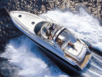 Yacht Princess V50 to sell