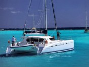 Catamaran Rental Nautitech