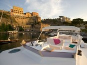Rent a yacht Heron 21 in Sorrento surrounds of Naples