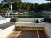 CANNES YACHT CHARTER FIART 38