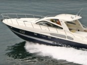 Yacht Charter Airon 43
