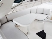 MONACO CANNES ANTIBES PRINCESS V40 YACHT CHARTER