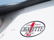 SAINT TROPEZ CIGARETTE SPEED BOAT