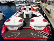 CANNES SAINT TROPEZ MONACO MEGA RIB FOR INCENTIVE