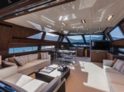CASSIS YACHT CHARTER 88' DOMINO SUPER NEW