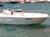 NICE MOTOR BOAT RENTAL KEY  LARGO 20