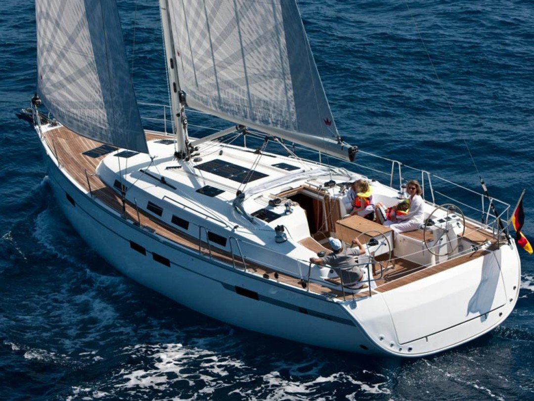MALTA YACHTS AND YACHTING BOAT RENTAL BAVARIA 45 CRUISER