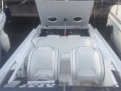 luxury speed boat for sale