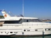 GREECE CANADOS 58 YACHT FOR RENTAL