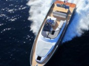 brand new yacht charter Med 48 from Cannes- Saint Tropez