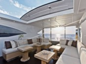 Rent boat from Monaco Mangusta 72