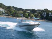 Boat Rental Four Winns F214