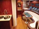 Yacht charter Airon 430