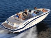 Boat rental Chaparral 246