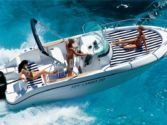 Boat Rental Key Largo 22