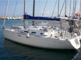Sailboat charter First 36.7