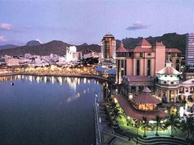 Casino port louis ile maurice