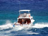 Yacht charter Second Chance