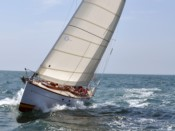 Sailboat charter Classic Ketch