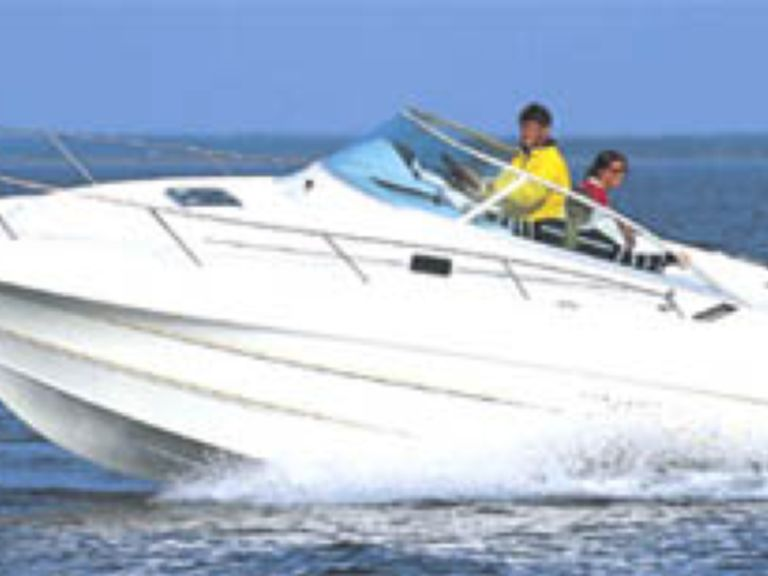 Boat rental Flyer 701