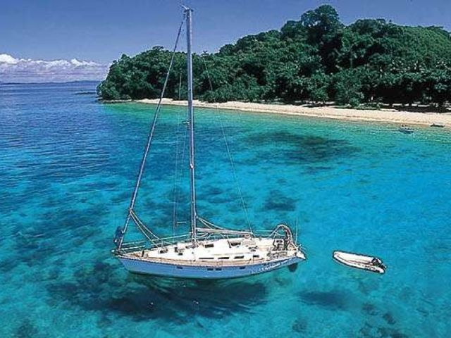 Boat Rental Nosy B 233 Madagascar Boat Rental Ports Yacht Charter Ports Ports Around The World