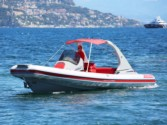 MONACO  MOTOR BOAT RENTAL MAINSTREAM 800