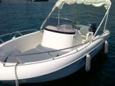 Boat Rental Pacific Craft 550