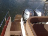 Rent a motor boat BEACHER V10