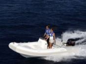 Boat Rental MEDLINE 540