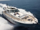 Yacht charter Guy Couach 2100