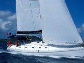 Sailboat charter Harmony 52