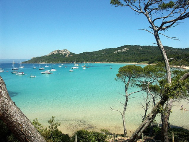 Enjoy Spring Time And Visit The Porquerolles Port Cros Island - Location port cros