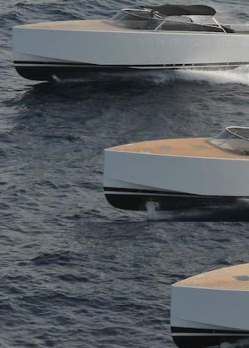 Saint Tropez Cigarette Boat Rental Cannes Monaco Antibes