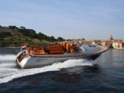Cannes yacht charter wajer 38 osprey port canto