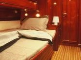 Sailboat charter Oceanis Star 56.1